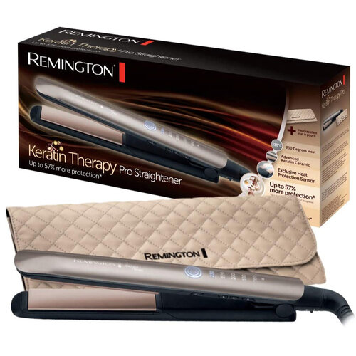 Remington Keratin Therapy Pro S8590 #5