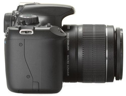 Canon EOS 1100D - 3
