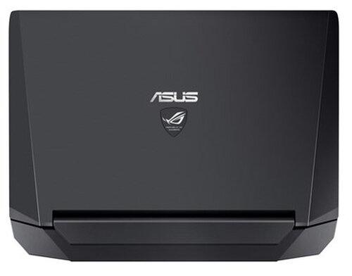 Asus Rog G750JH-T4170H - 5