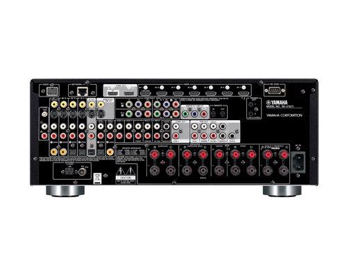 Yamaha RX-V1071 - 2