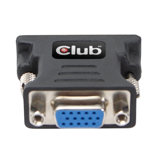 CLUB3D SenseVision USB2.0 to DVI-I Graphics Adapter #5