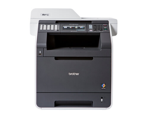 Brother MFC-9970CDW #3