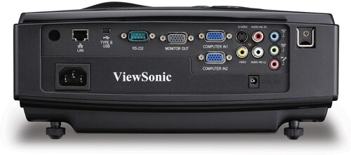 Viewsonic PJD7383 - 2
