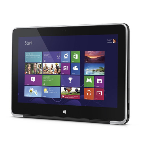 Dell XPS 11 - 4