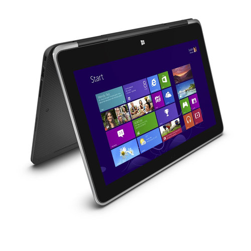 Dell XPS 11 - 5