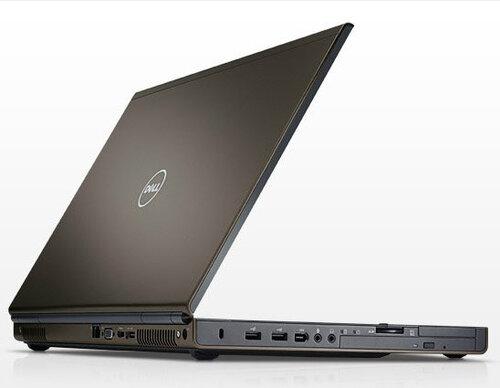 Dell Precision M6800 - 3