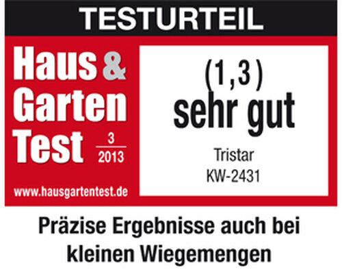 TriStar KW-2431 - 4