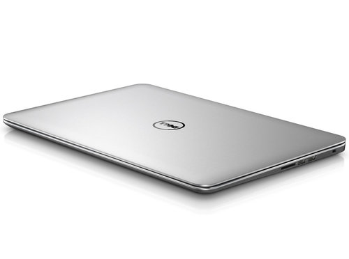 Dell XPS 15 - 4