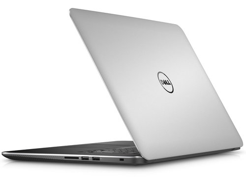 Dell XPS 15 - 5