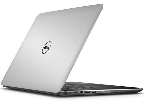 Dell XPS 15 - 6
