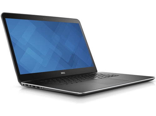 Dell XPS 15 - 7