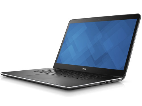 Dell XPS 15 - 8