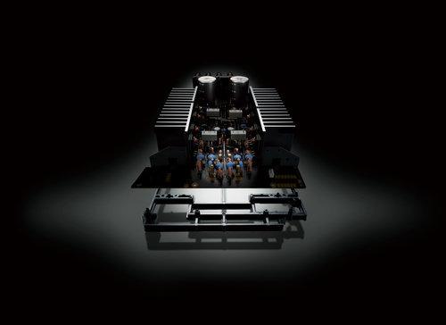 Yamaha A-S301 - 2