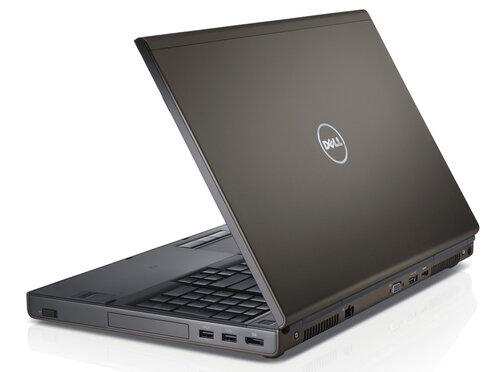 Dell Precision M4800 - 3