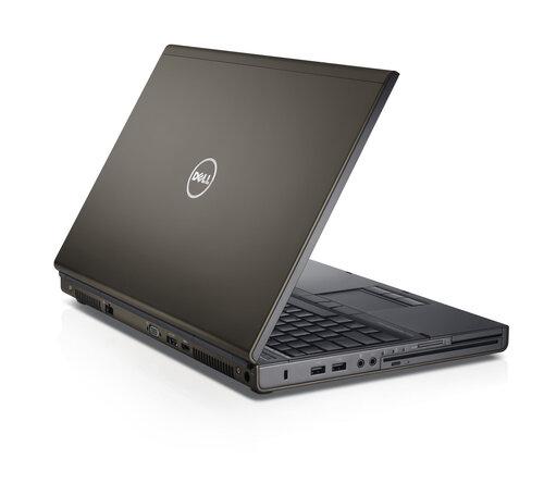 Dell Precision M4800 - 4