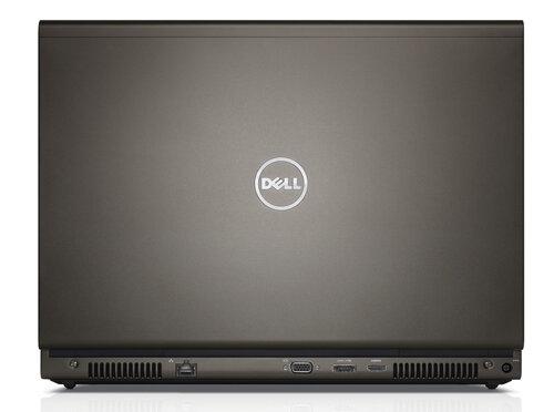 Dell Precision M4800 - 5