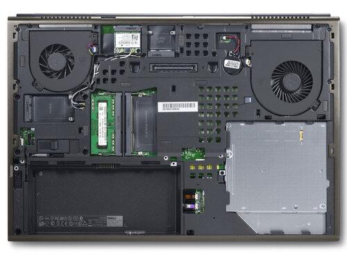 Dell Precision M4800 - 8