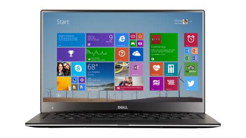 Dell XPS 9343 - 2