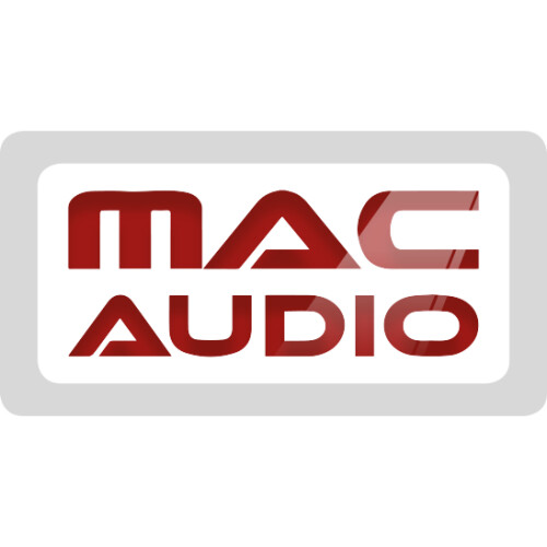Mac Audio ZX 2000 - 2