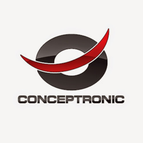 Conceptronic CLLCHITCHAT - 6