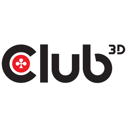 CLUB3D SenseVision USB2.0 to DVI-I Graphics Adapter #6