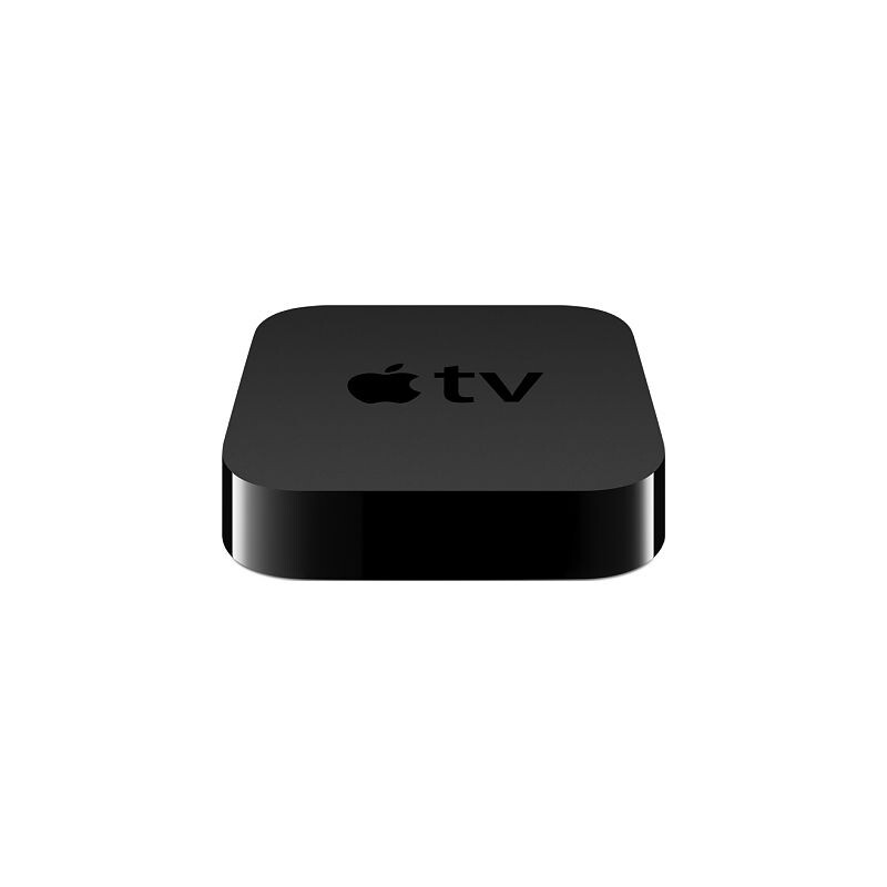 Apple TV #1