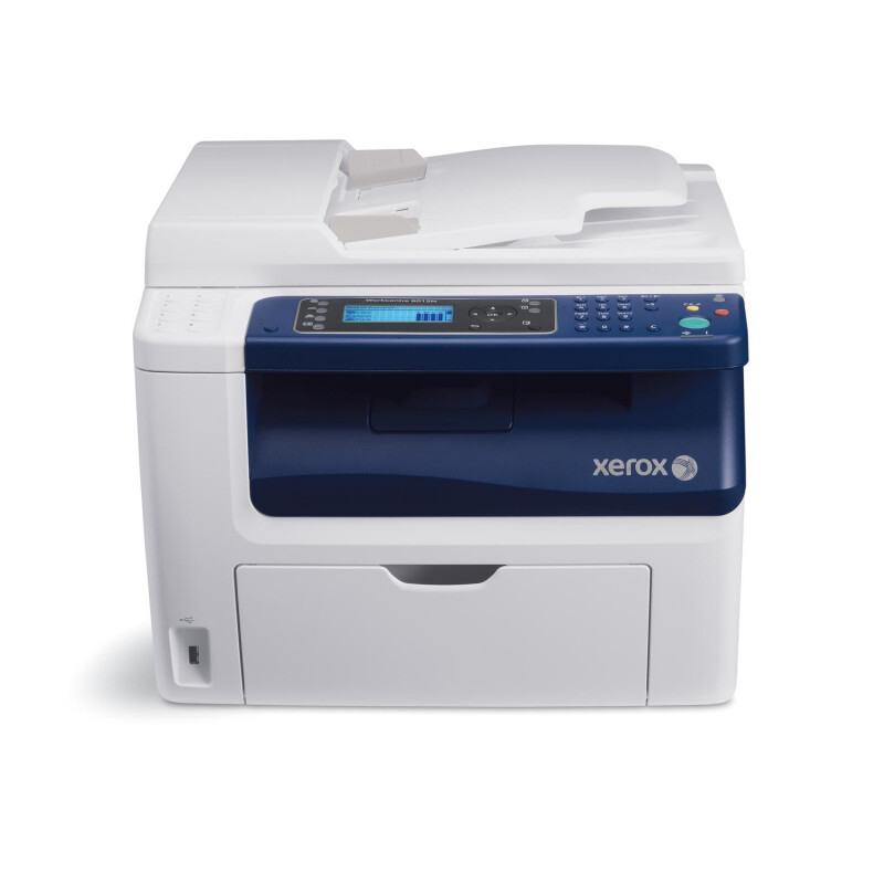 Xerox WorkCentre 6015N #1