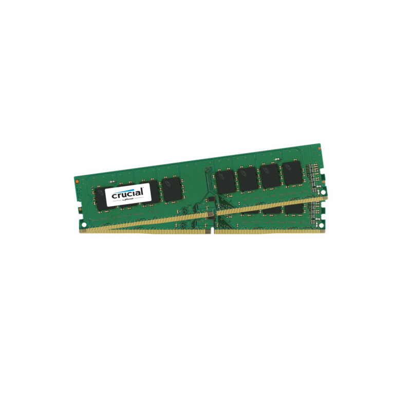 Crucial 16GB Kit (8GBx2) DDR4 #1