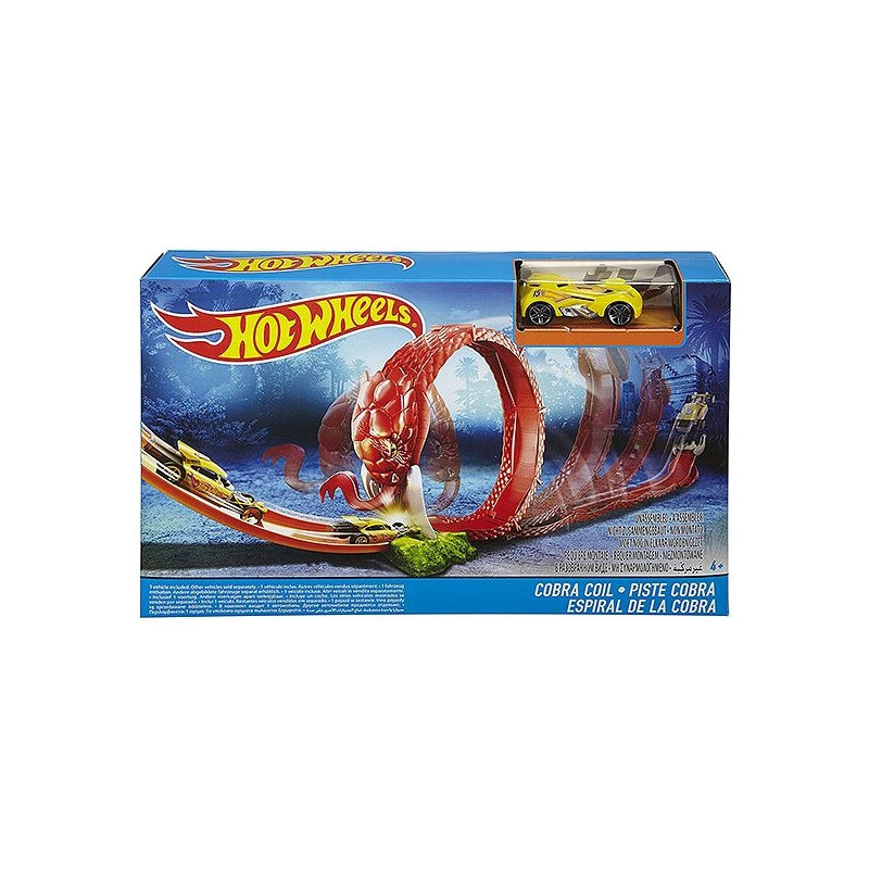 Mattel Hot Wheels DWK95 #1