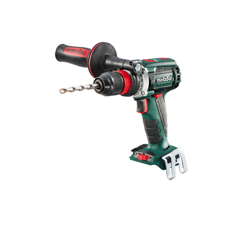 Metabo BS 18 LTX BL Quick - 5