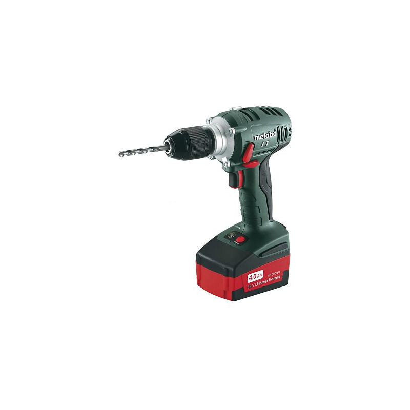 Metabo BS 18 LT Impuls #1