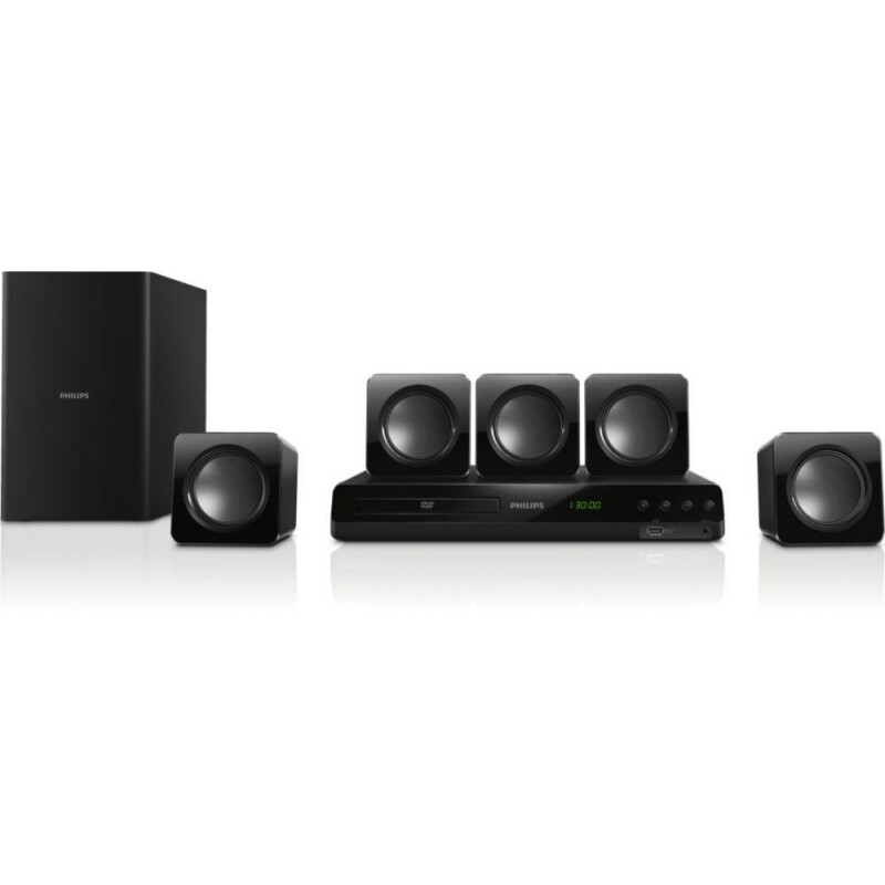 Philips HTD3510 #1
