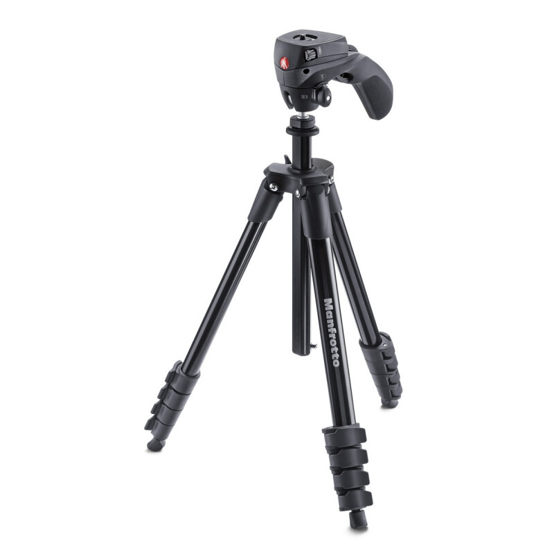 Manfrotto MKCOMPACTACN-BK - 1