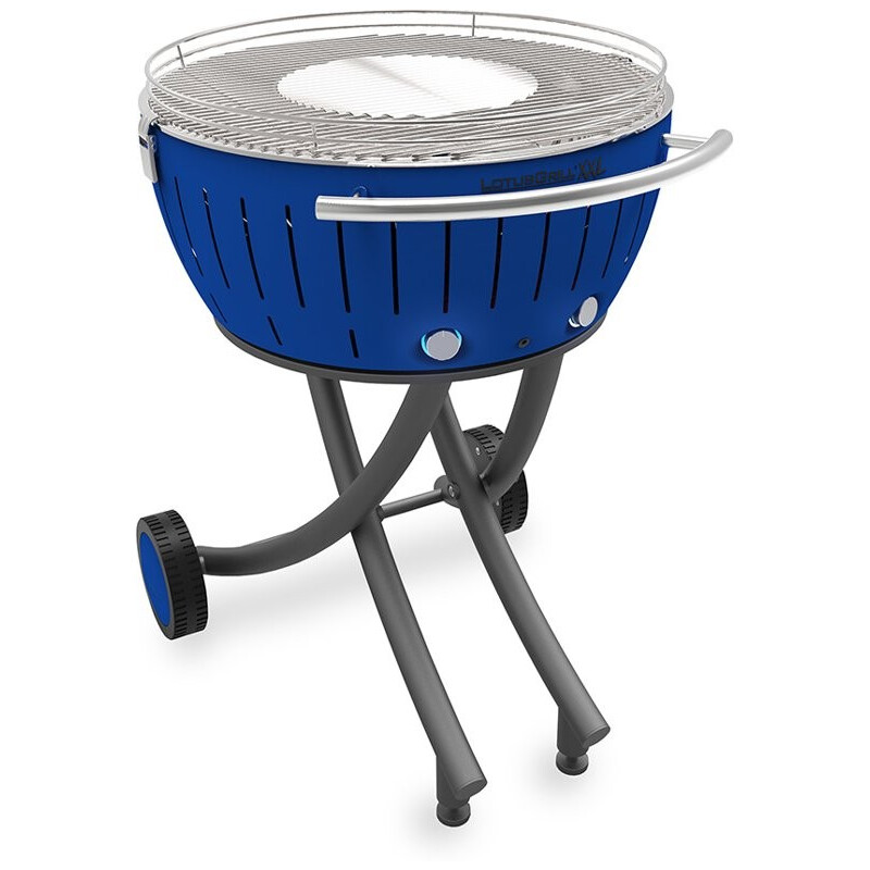 LotusGrill Grill Cart XXL #1