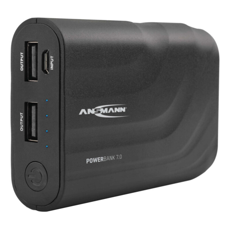 Ansmann Powerbank 7.0 #1