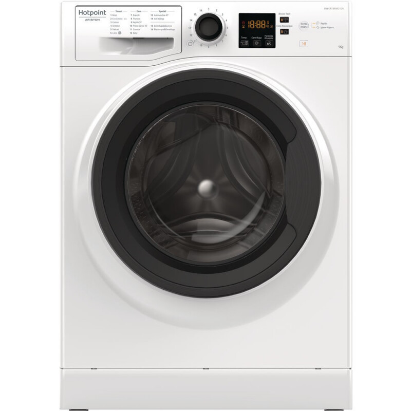 Hotpoint NF924WK IT #1