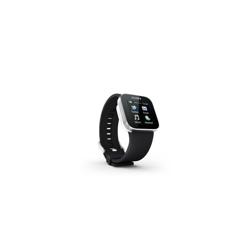 Sony Bluetooth SmartWatch Android #1