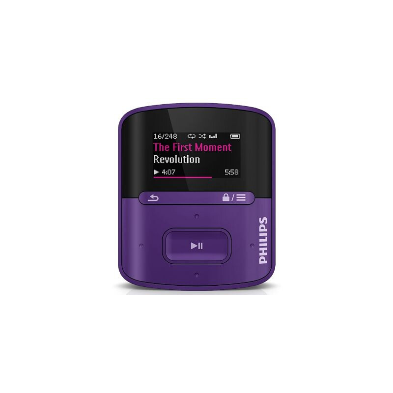 Philips GoGear Raga #1