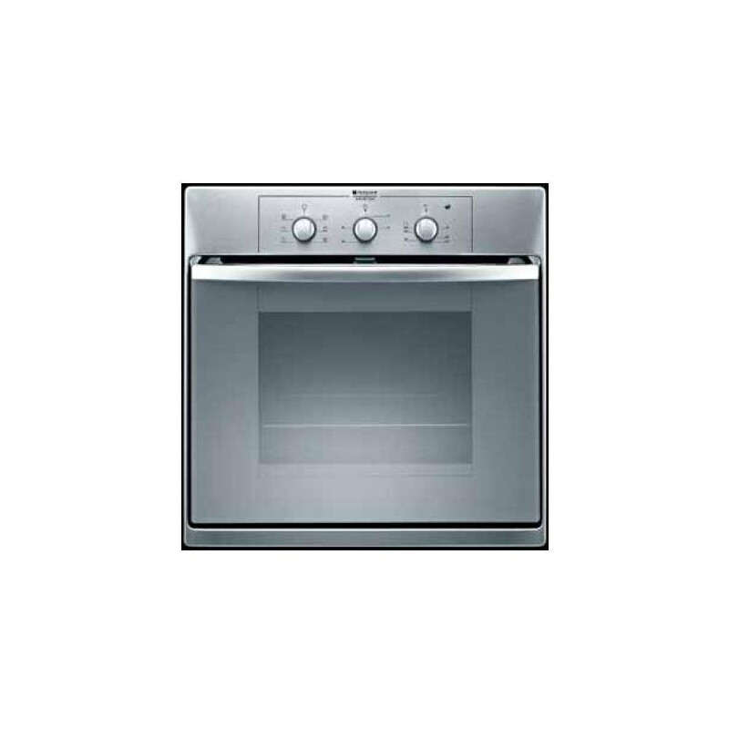 Forno Ariston Hotpoint Problemi.Manuale Hotpoint Ariston Fb 51 1 Ix Ha 48 Pagine