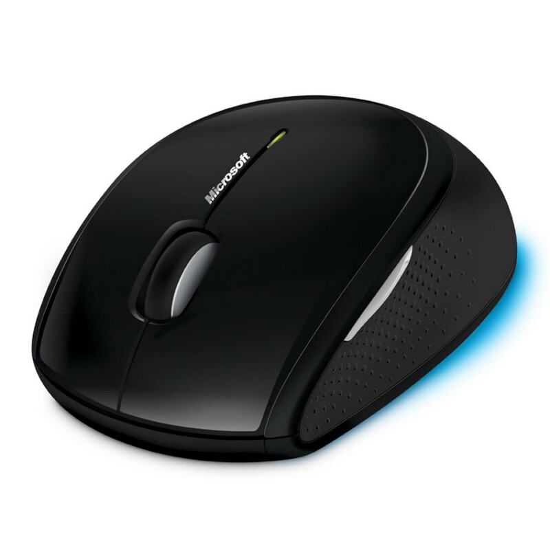 Microsoft Wireless Mouse 5000 #1