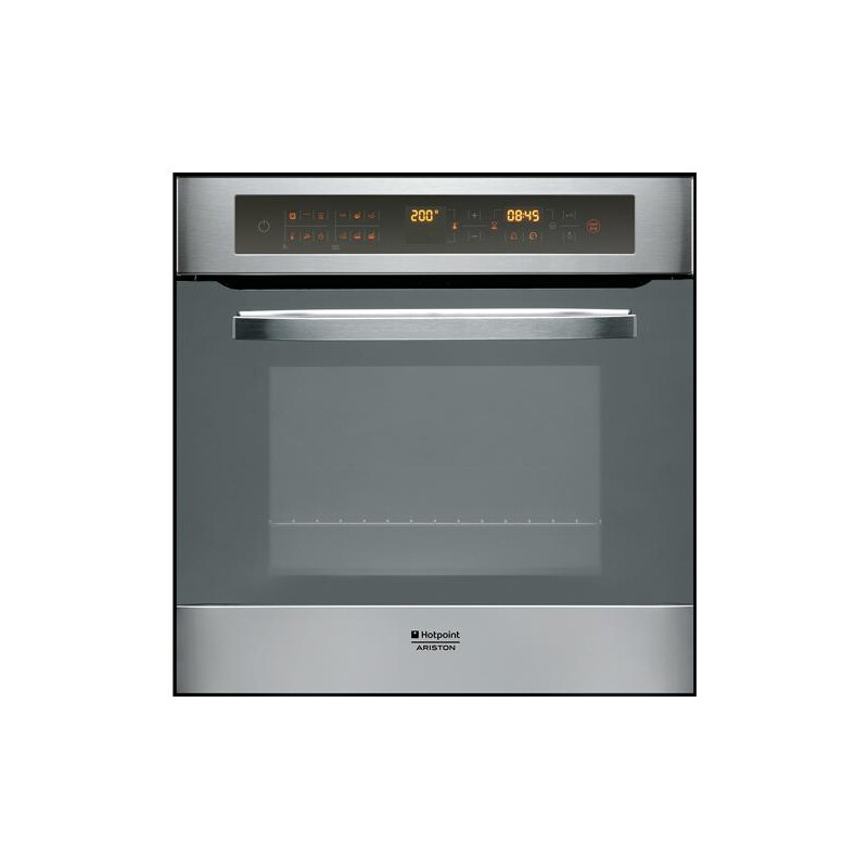 Forno Ariston Hotpoint Problemi.Manuale Hotpoint Ariston Fh 103 P Ix Ha S 60 Pagine