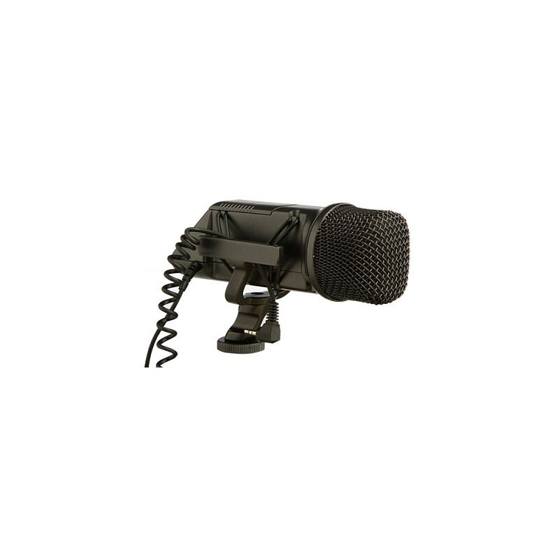 Rode Microphones Stereo VideoMic #1