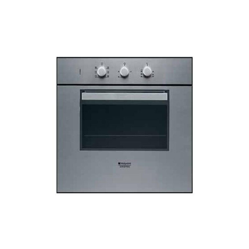 Forno Ariston Hotpoint Problemi.Manuale Hotpoint Ariston Fz 61 1 Ix Ha 72 Pagine