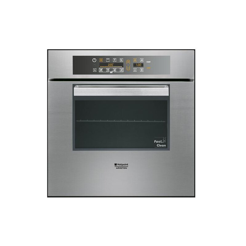 Forno Ariston Hotpoint Problemi.Manuale Hotpoint Ariston Fz 1032gp 1 Ix F Ha 68 Pagine