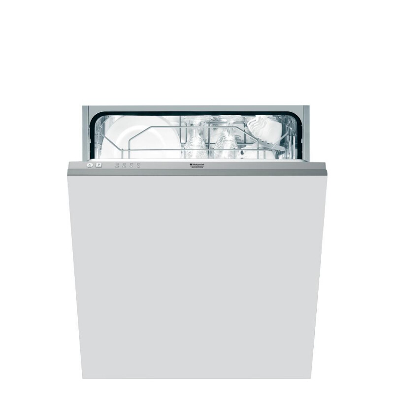 Hotpoint Ariston LFT 114 - 1