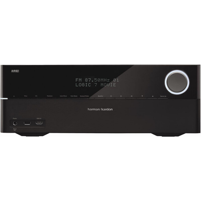 Harman Kardon AVR 270 #1