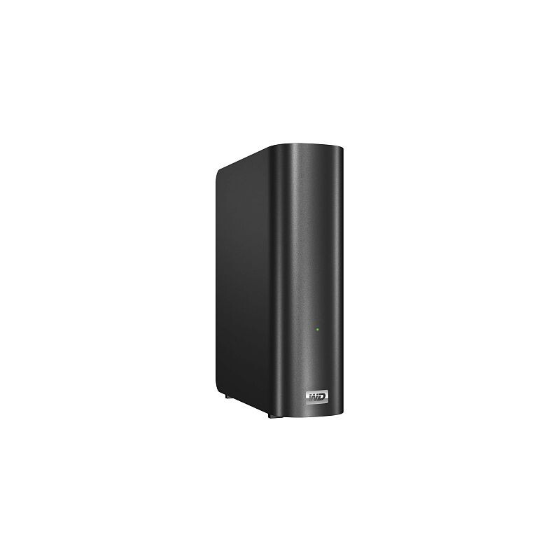 Western Digital My Book Live #1