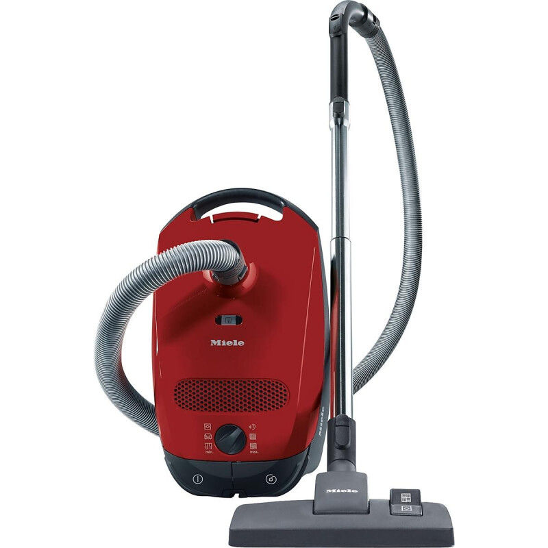 Miele Classic C1 easy red PowerLine #1