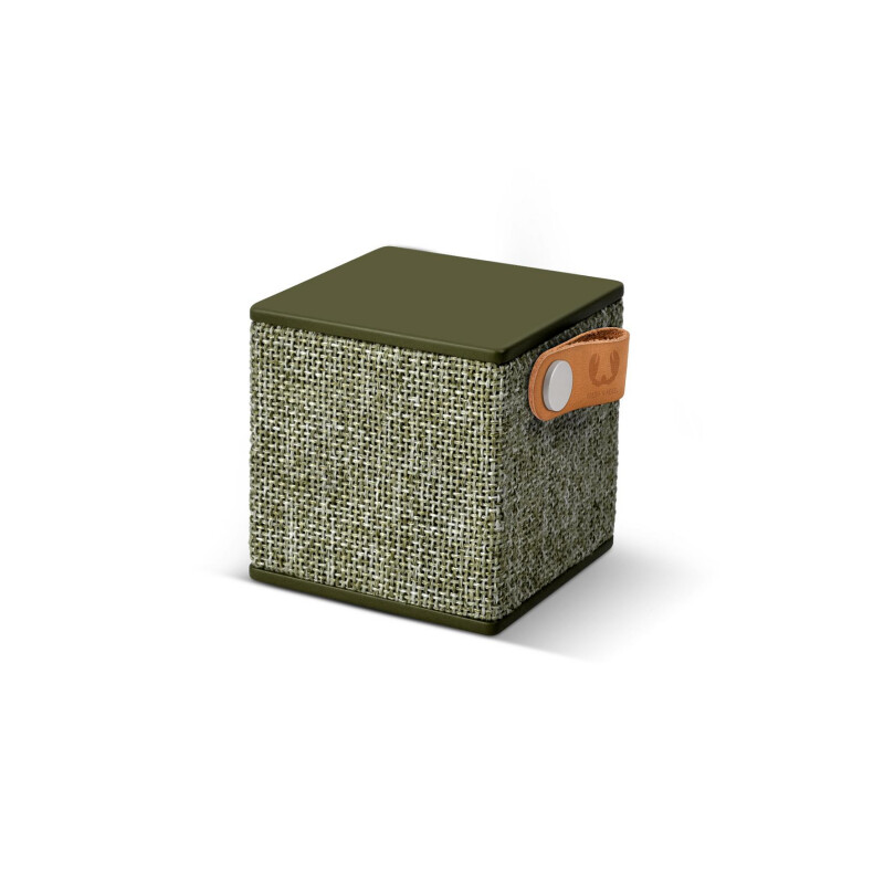 Sitecom RB Cube Fabric ed BTOOTH Speaker Army #1