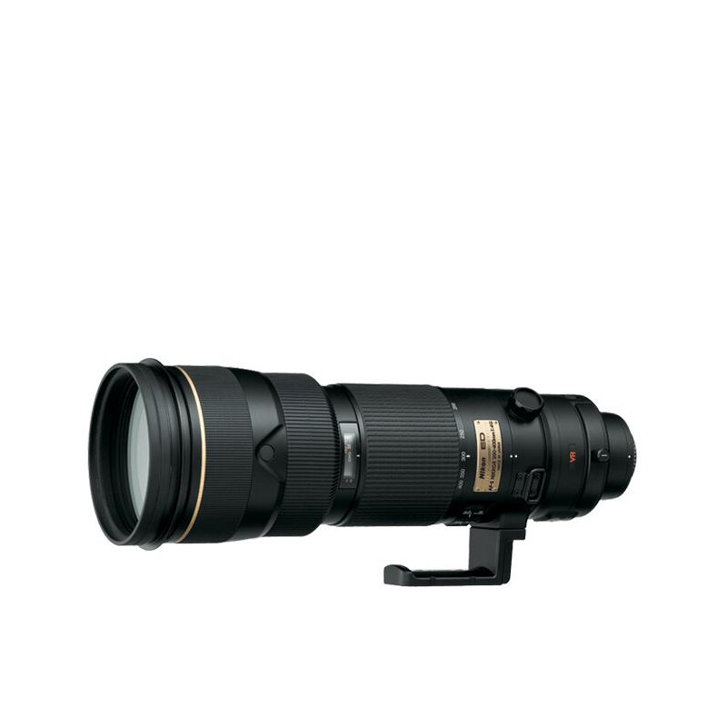 Nikon AF-S VR Zoom-NIKKOR 200-400mm f/4G IF-ED #1